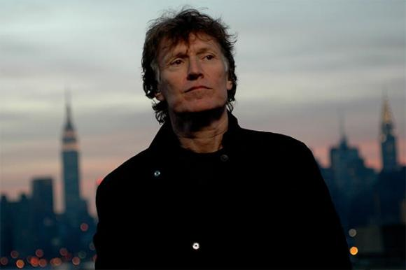 Steve Winwood at Mountain Winery Amphitheater