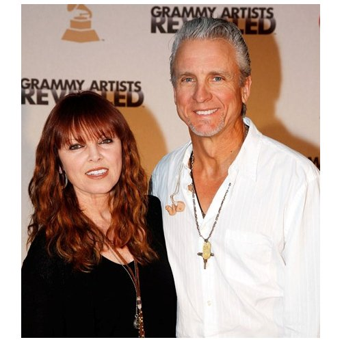 Pat Benatar, Neil Giraldo & Toto at Mountain Winery Amphitheater