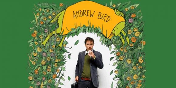 Andrew Bird at Mountain Winery Amphitheater