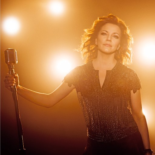 Martina McBride at Mountain Winery Amphitheater