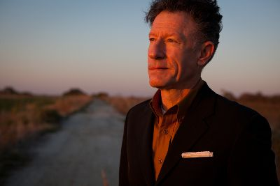Lyle Lovett at Mountain Winery Amphitheater