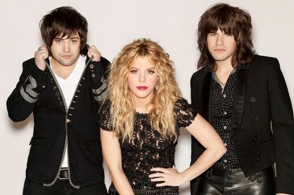 The Band Perry at Mountain Winery Amphitheater