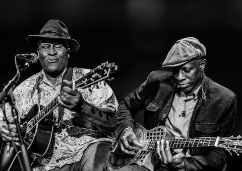 TajMo: Taj Mahal & Keb Mo  at Mountain Winery Amphitheater