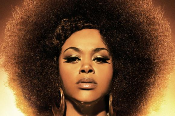 Jill Scott at Mountain Winery Amphitheater