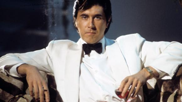 Bryan Ferry at Mountain Winery Amphitheater