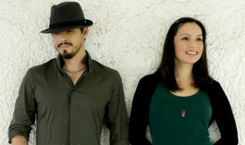 Rodrigo y Gabriela  at Mountain Winery Amphitheater