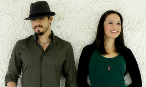 Rodrigo y Gabriela  at Mountain Winery Amphitheater