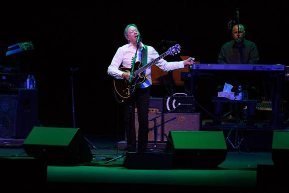 Boz Scaggs at Mountain Winery Amphitheater