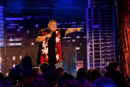 Gabriel Iglesias at Mountain Winery Amphitheater