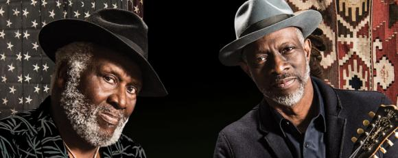TajMo: Taj Mahal & Keb Mo Band at Mountain Winery Amphitheater