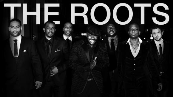 The Roots - Band at Mountain Winery Amphitheater