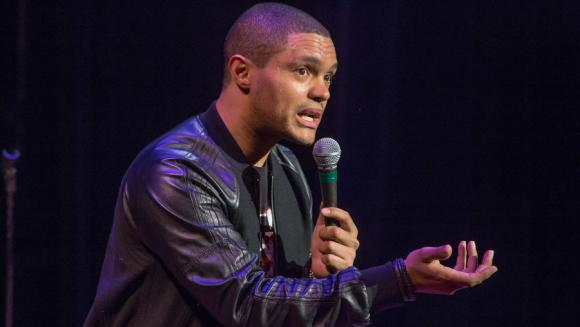 Trevor Noah at Mountain Winery Amphitheater