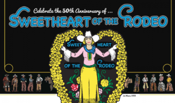 Sweetheart of the Rodeo 50th Anniversary: Roger McGuinn, Chris Hillman & Marty Stuart and his Band at Mountain Winery Amphitheater