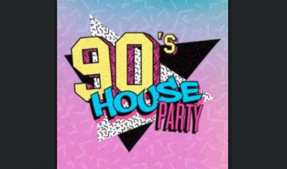 90's House Party: Vanilla Ice, Coolio, Kid N Play & Young MC at Mountain Winery Amphitheater