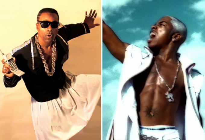 Hammer's House Party: MC Hammer, En Vogue & Tone Loc at Mountain Winery Amphitheater