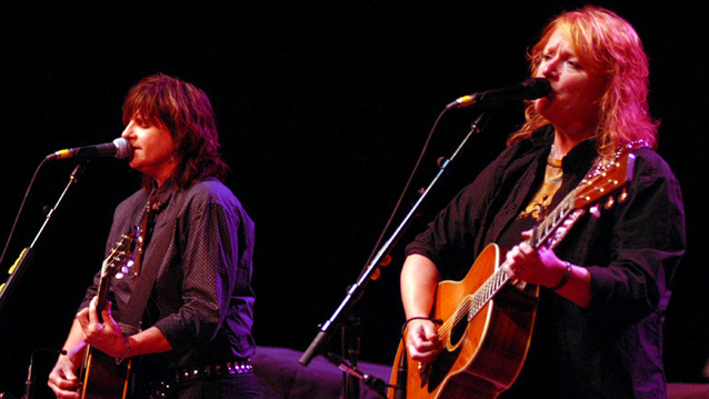 Indigo Girls at Mountain Winery Amphitheater