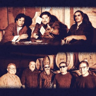 Los Lonely Boys  & Los Lobos at Mountain Winery Amphitheater