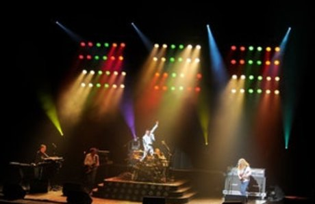 One Night of Queen at Mountain Winery Amphitheater