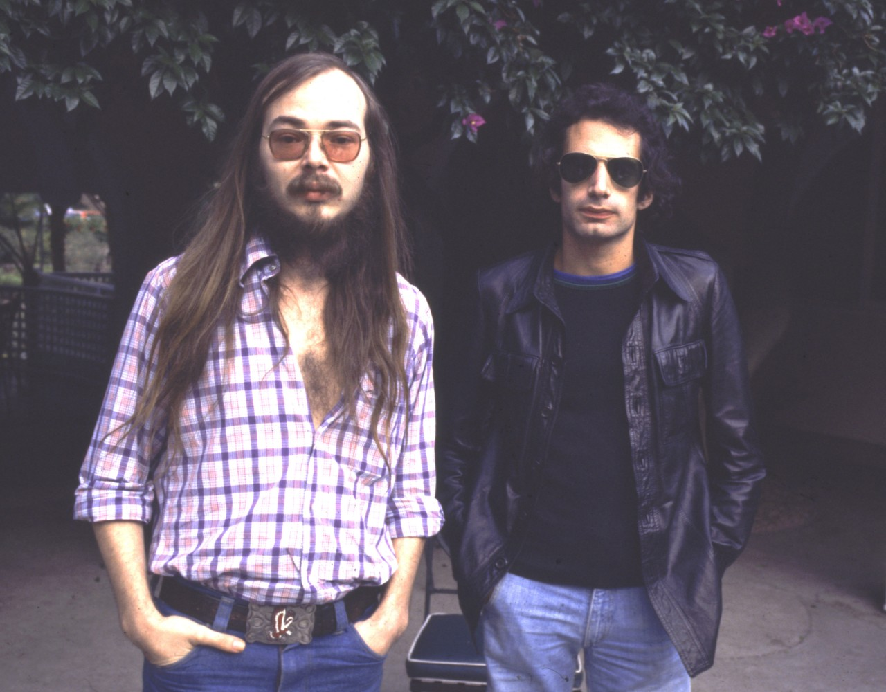Steely Dan at Mountain Winery Amphitheater