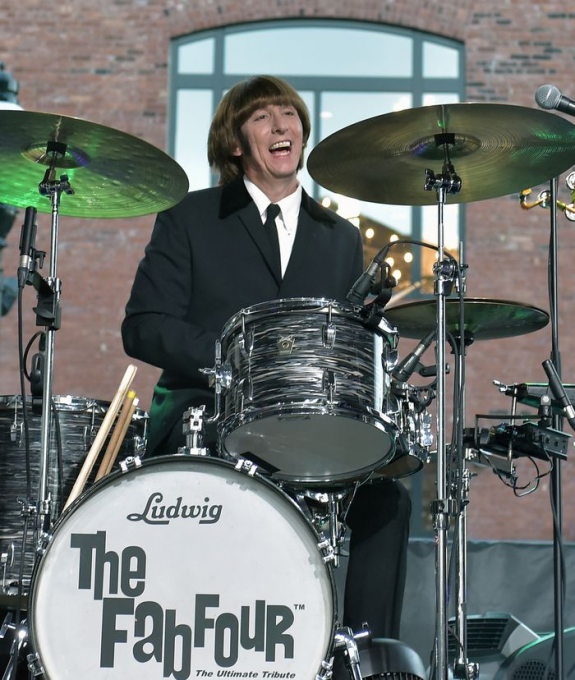 The Fab Four - The Ultimate Tribute at Mountain Winery Amphitheater