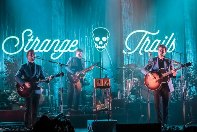 Lord Huron at Mountain Winery Amphitheater